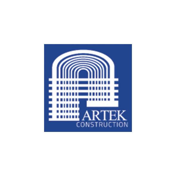 artek construction our references